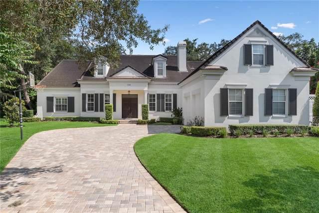 138 Stone Hill Drive, Maitland, FL 32751 (MLS #O5973921) :: Bob Paulson with Vylla Home