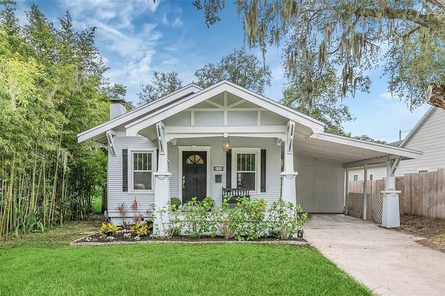 504 E Kaley Street, Orlando, FL 32806 (MLS #O5973935) :: GO Realty