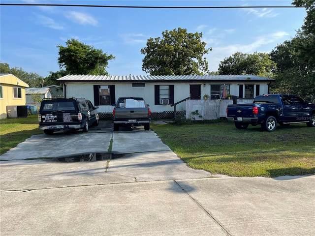 382 Akorn Street, Cocoa, FL 32927 (MLS #O5973940) :: Pristine Properties