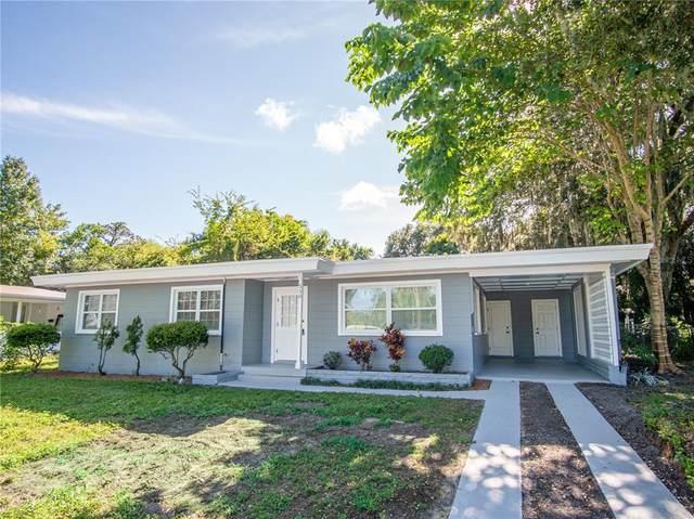 530 S Lanvale Avenue, Daytona Beach, FL 32114 (MLS #O5973946) :: Florida Life Real Estate Group