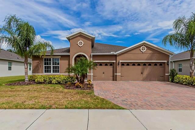 3718 Hanworth Loop, Sanford, FL 32773 (MLS #O5973948) :: Charles Rutenberg Realty