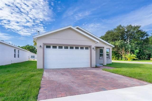 804 Rosedale Avenue, Longwood, FL 32750 (MLS #O5973954) :: Alpha Equity Team