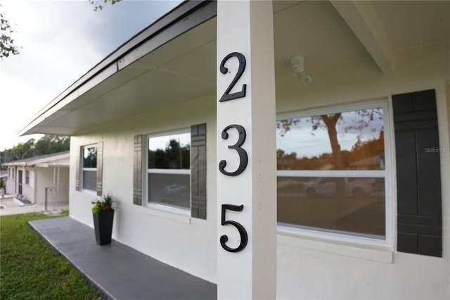 235 E Holly Drive, Orange City, FL 32763 (MLS #O5973955) :: CENTURY 21 OneBlue