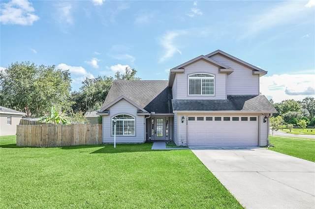 1422 Saffron Trail, Deland, FL 32724 (MLS #O5973965) :: American Premier Realty LLC