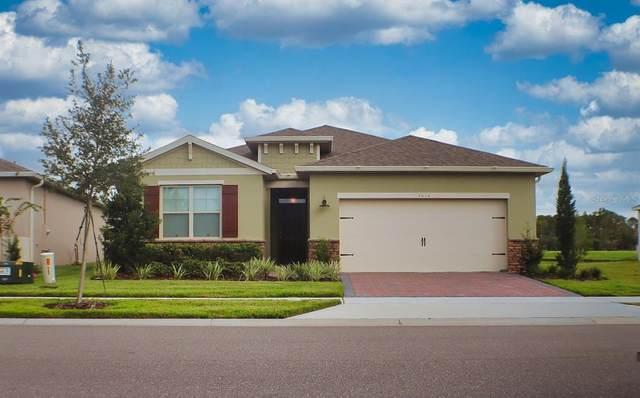 3616 Blue Sage Loop, Clermont, FL 34714 (MLS #O5973974) :: GO Realty