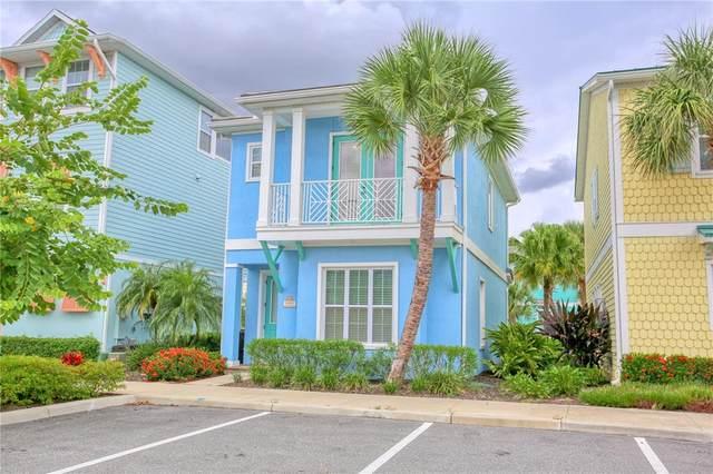 8081 Dreamsicle Drive, Kissimmee, FL 34747 (MLS #O5973979) :: American Premier Realty LLC