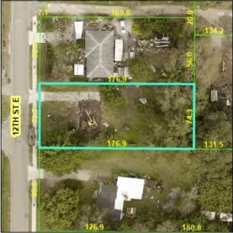 6007 12TH Street E, Bradenton, FL 34203 (MLS #O5973980) :: The Curlings Group