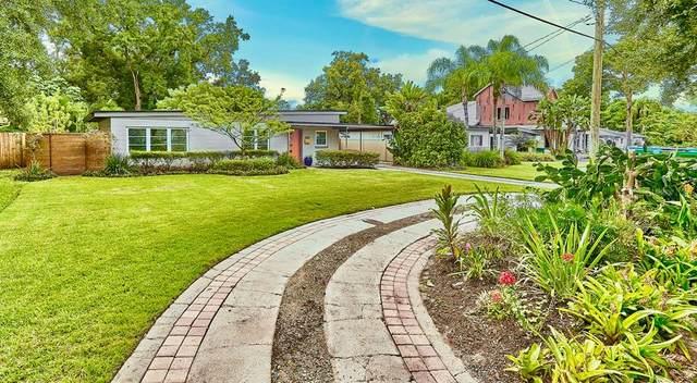 2830 Mulford Avenue, Winter Park, FL 32789 (MLS #O5973981) :: GO Realty