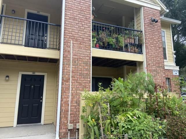 8648 Mallard Reserve Drive #101, Tampa, FL 33614 (MLS #O5973988) :: Expert Advisors Group