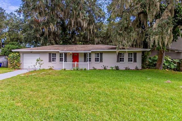 1855 Mango Tree Drive, Edgewater, FL 32141 (MLS #O5973994) :: Cartwright Realty