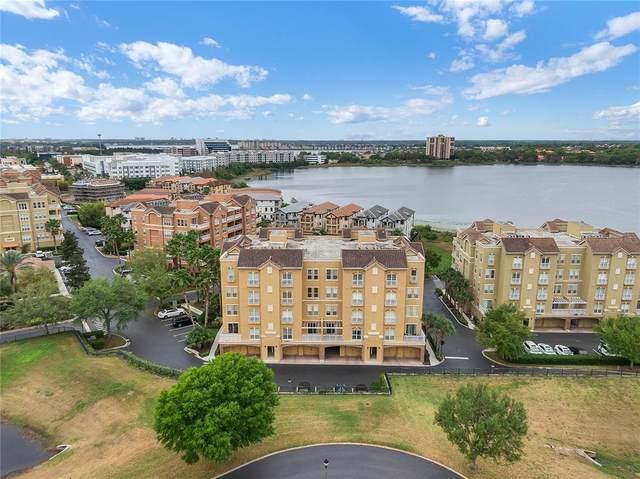 7500 Toscana Boulevard #342, Orlando, FL 32819 (MLS #O5973997) :: Everlane Realty