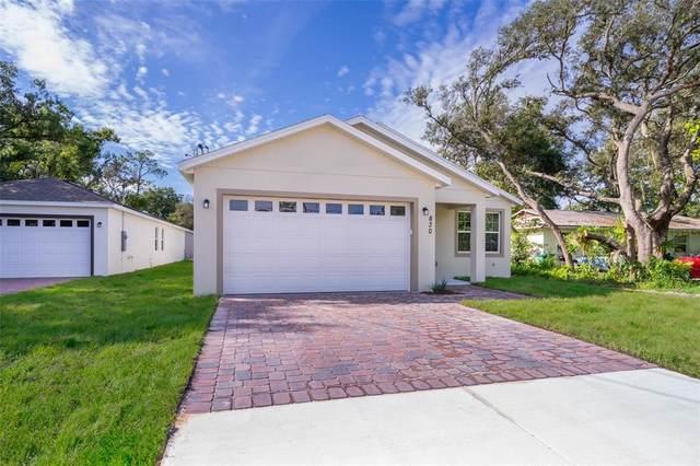 830 Rosedale Avenue, Longwood, FL 32750 (MLS #O5974002) :: Realty Executives