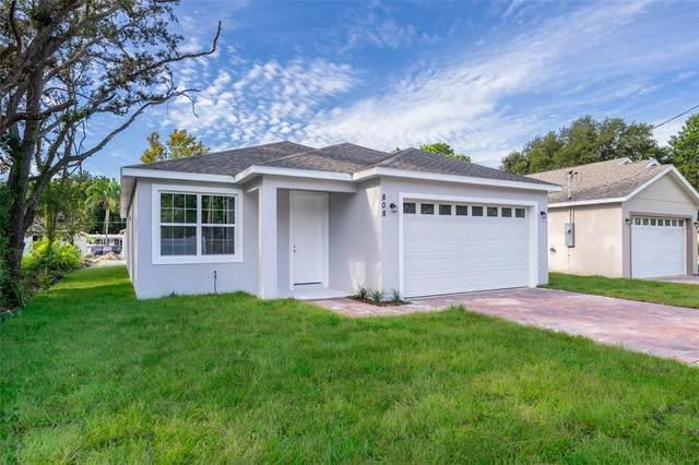 808 Rosedale Avenue, Longwood, FL 32750 (MLS #O5974004) :: Realty Executives