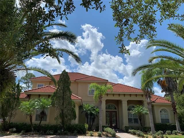 2073 Alaqua Lakes Boulevard, Longwood, FL 32779 (MLS #O5974008) :: Alpha Equity Team