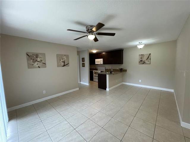 6004 Westgate Drive #102, Orlando, FL 32835 (MLS #O5974014) :: Bustamante Real Estate