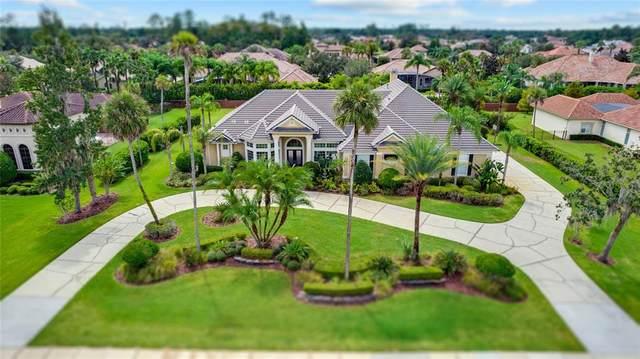 1833 Bridgewater Drive, Lake Mary, FL 32746 (MLS #O5974019) :: Bob Paulson with Vylla Home