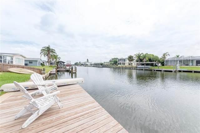 Merritt Island, FL 32953 :: Pristine Properties