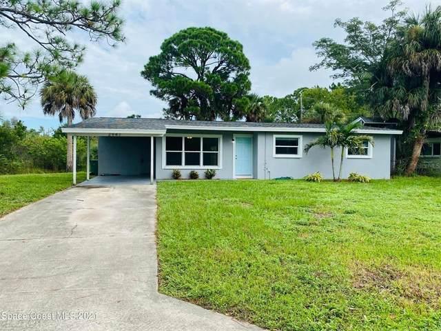 rockledge, FL 32955 :: Pristine Properties