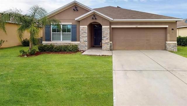 161 Tracy Circle, Haines City, FL 33844 (MLS #O5974036) :: Vacasa Real Estate