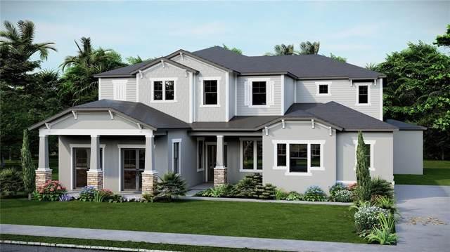 10395 Woodward Winds Drive, Orlando, FL 32827 (MLS #O5974055) :: The Lersch Group