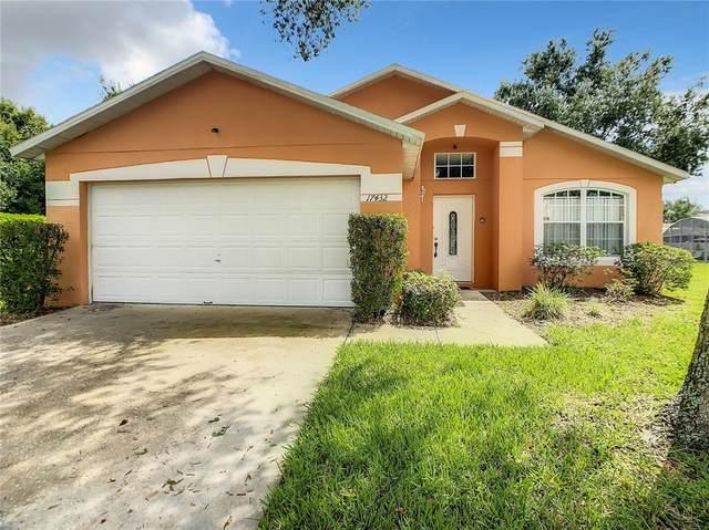 17432 Woodcrest Way, Clermont, FL 34714 (MLS #O5974057) :: GO Realty