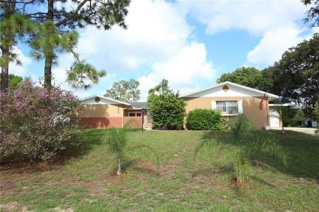 1496 Edison Terrace, Deltona, FL 32725 (MLS #O5974062) :: Memory Hopkins Real Estate