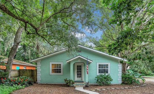 2100 Magnolia Avenue, Sanford, FL 32771 (MLS #O5974065) :: Your Florida House Team