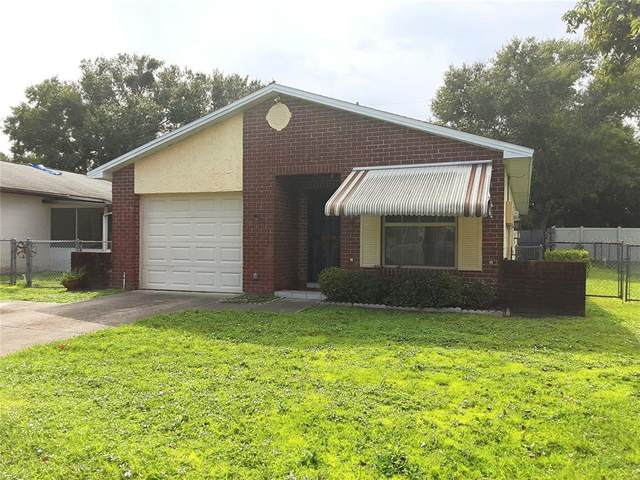 1307 Mill Creek Place, Kissimmee, FL 34744 (MLS #O5974067) :: Vacasa Real Estate