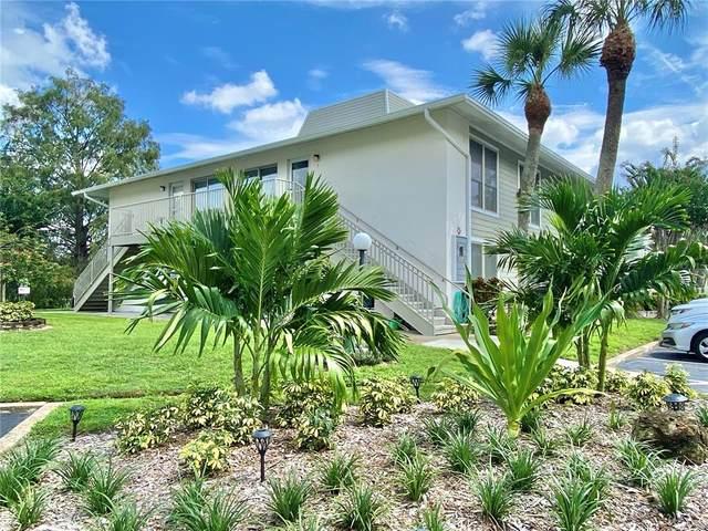 1935 Conway Road H-6, Orlando, FL 32812 (MLS #O5974071) :: The Light Team
