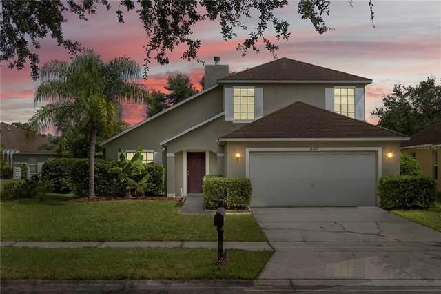 14743 Huntley Drive, Orlando, FL 32828 (MLS #O5974072) :: Zarghami Group