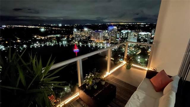 150 E Robinson Street #3105, Orlando, FL 32801 (MLS #O5974075) :: Everlane Realty