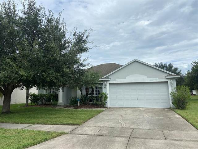 1803 Ironwood Way, Kissimmee, FL 34746 (MLS #O5974076) :: Pristine Properties