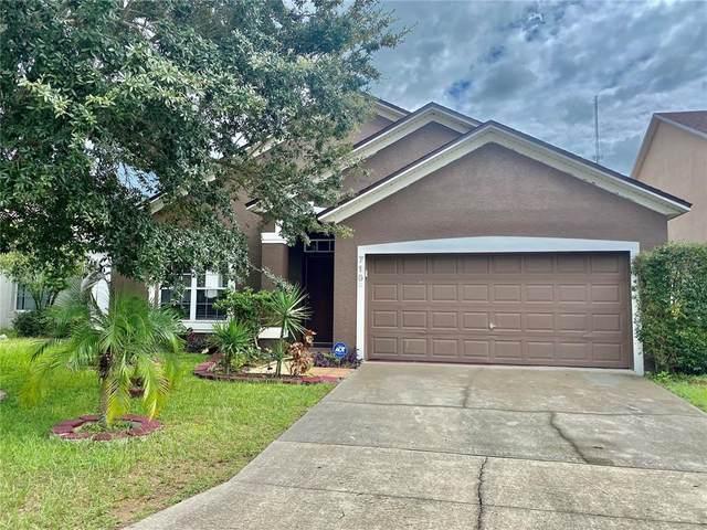716 Knollwood Drive, Davenport, FL 33837 (MLS #O5974081) :: Pristine Properties
