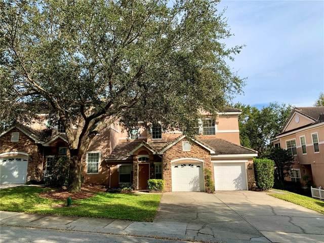 7532 Bay Port Road #18, Orlando, FL 32819 (MLS #O5974082) :: Visionary Properties Inc