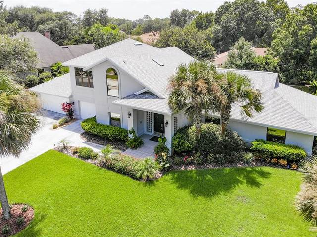 3 Echo Woods Way, Ormond Beach, FL 32174 (MLS #O5974083) :: Southern Associates Realty LLC