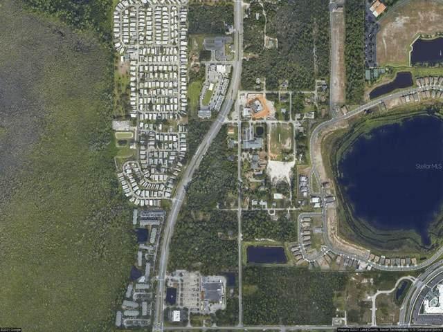 11767 Maple Street, Orlando, FL 32836 (MLS #O5974087) :: Everlane Realty