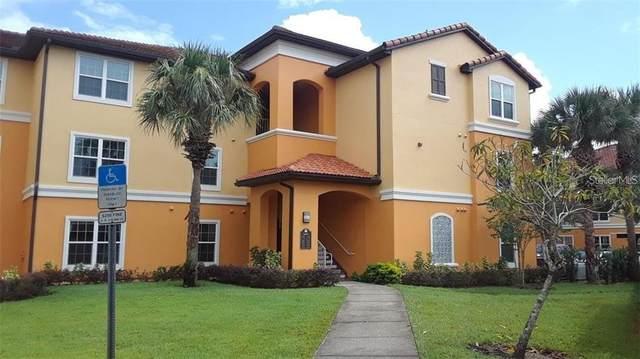 5455 Vineland Road #3312, Orlando, FL 32811 (MLS #O5974090) :: The Light Team
