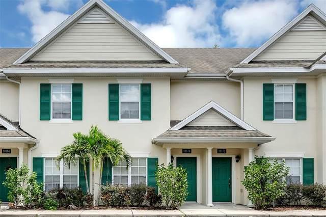 10178 Regent Park Drive #2105, Orlando, FL 32825 (MLS #O5974096) :: Cartwright Realty