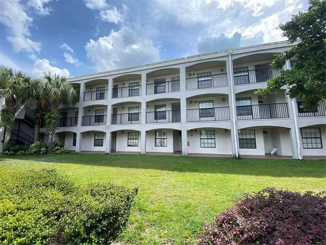2323 Mccoy Road #502, Belle Isle, FL 32809 (MLS #O5974101) :: Burwell Real Estate
