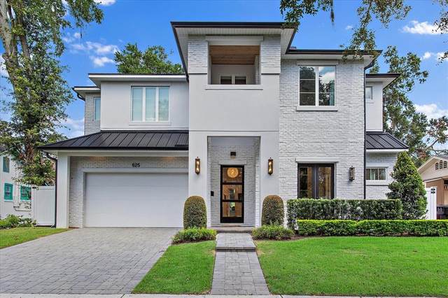 625 Stetson Street, Orlando, FL 32804 (MLS #O5974111) :: Lockhart & Walseth Team, Realtors