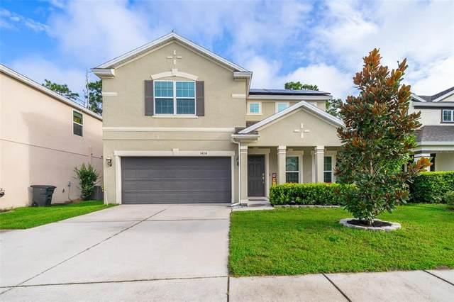 14114 Waterford Creek Boulevard, Orlando, FL 32828 (MLS #O5974115) :: Burwell Real Estate