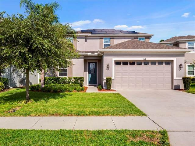 1016 Grand Hilltop Drive, Apopka, FL 32703 (MLS #O5974116) :: Global Properties Realty & Investments