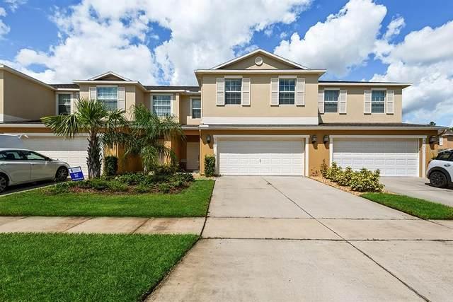 3603 Rodrick Circle, Orlando, FL 32824 (MLS #O5974119) :: The Curlings Group