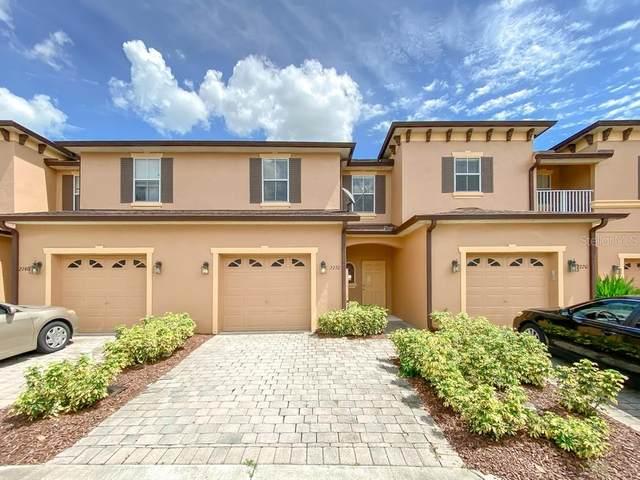 2730 Retreat View Circle, Sanford, FL 32771 (MLS #O5974125) :: Florida Life Real Estate Group