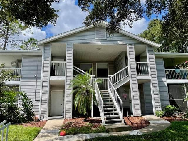 2585 Grassy Point Drive #211, Lake Mary, FL 32746 (MLS #O5974130) :: Alpha Equity Team