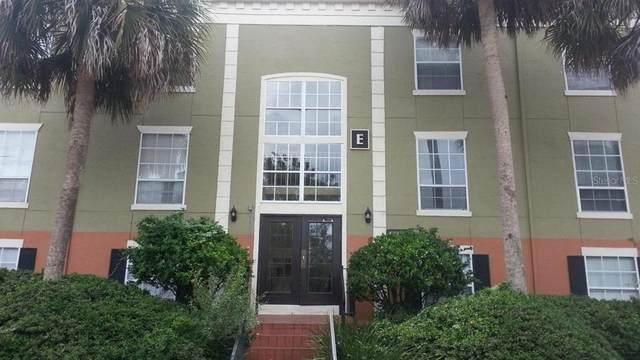 4104 Dijon Drive 4104E, Orlando, FL 32808 (MLS #O5974132) :: Vacasa Real Estate
