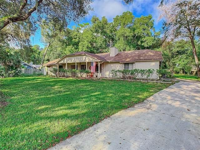 100 Ross Lake Lane, Sanford, FL 32771 (MLS #O5974134) :: GO Realty