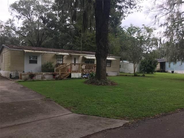 6625 SE 139TH Lane, Summerfield, FL 34491 (MLS #O5974137) :: Keller Williams Realty Select