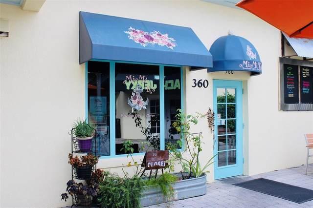 360 Flagler Avenue, New Smyrna Beach, FL 32169 (#O5974155) :: Caine Luxury Team