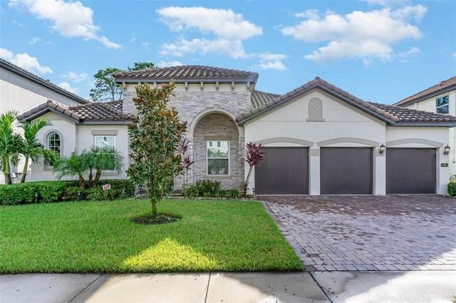 2741 Meadow Sage Court, Oviedo, FL 32765 (MLS #O5974156) :: Bustamante Real Estate